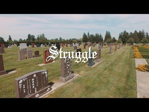 Struggle - Baby Fresh ft. Scody Jonez & Keemzie