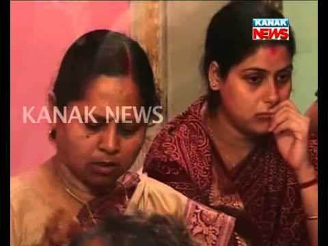 Woman Assaulted By Police At Jagannath Temple
