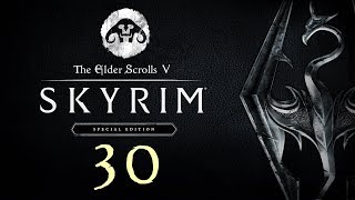 SKYRIM - Special Edition #30 : So what do Draugr eat?