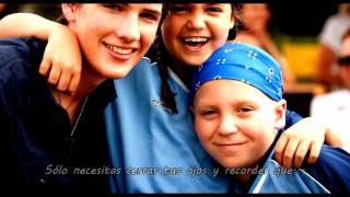 Ann Marie Boskovich - Everything is beautiful [Subtitulada al español]