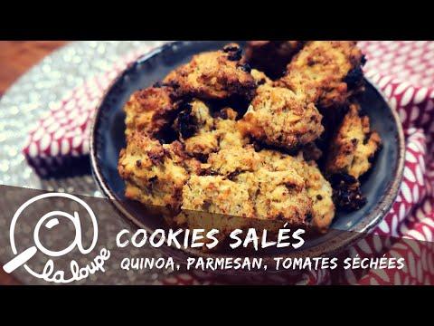 cookies-sales-au-quinoa,-parmesan-et-tomates-sechees-#91