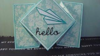 [tuto 2015] n°1 : carte diamant