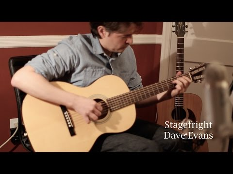 Stagefright (Dave Evans)