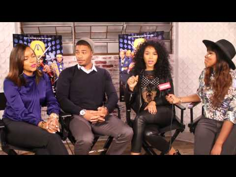 'Aaliyah Biopic' Star Alexandra Shipp Reveals Why She Did Movie After All of the Backlash