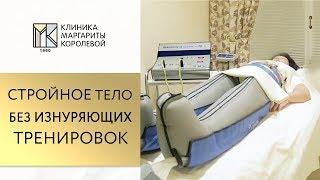 Миостимуляция тела. 💪 Освобождаемся от подкожного жира с помощью миостимуляции тела. 12+