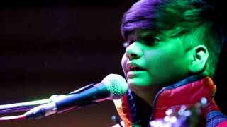 Aye Humnava | Hamari Adhuri Kahani | Aditya Paliwal Live | Ryan International | Rising Star