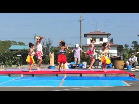 Te hiva (TSUBASA 田尻北お祭り)