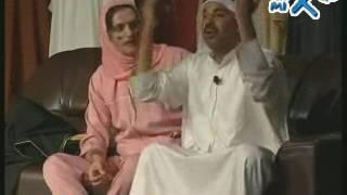 احلا فصله طارق العلي وعبدالناصر درويش
