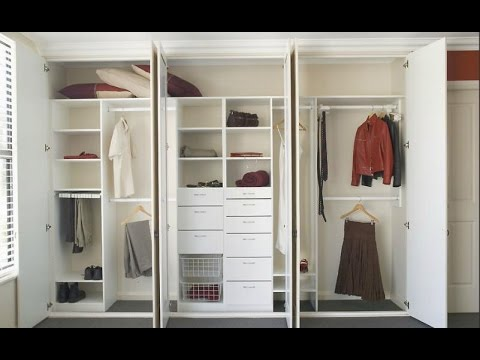9 Latest Bedroom Cupboard Design | New Master Bedroom Wardrobe Designs