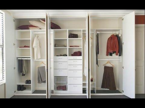9 Latest Bedroom Cupboard Design | New Master Bedroom Wardrobe Designs