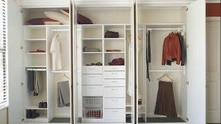 Watch Latest Bedroom Cupboard Design | New Master Bedroom Wardrobe Designs, New Bedroom Wardrobe, Latest Bedroom