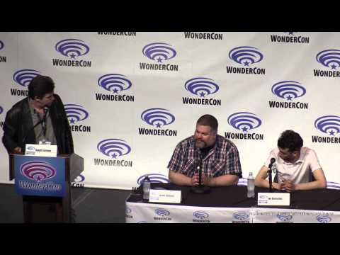 How To Train Your Dragon 2, WonderCon 2014