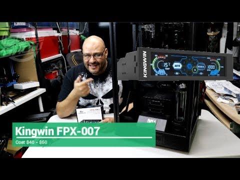 Kingwin FPX-007