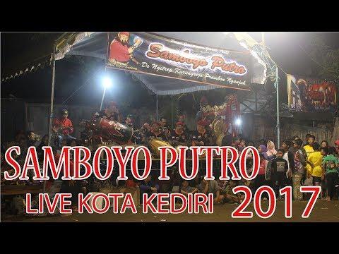 SAMBOYO PUTRO FULL LIVE KEDIRI KOTA 2017 Mp3