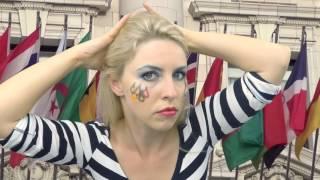RIO 2016 TRAILER 3: Olympic Games Juegos Olímpicos Olympische Spiele Wavin Flag