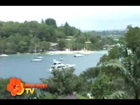 Vanuatu  : Les Rendez Vous Restaurant