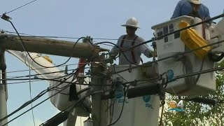 FPL Could Face Legal Action As Power Outages Continue In South Florida thumbnail