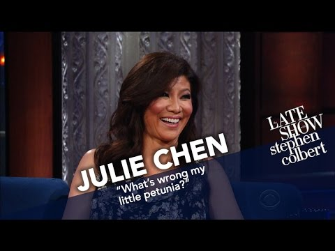 Julie Chen Broke The 2016 Election Results To The 'Big Brother' Cast