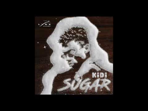 KiDi - Letter to Afia (Official Audio)