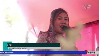 LDR - ALL ARTIS OT DUTA MUSIC LIVE DI KAMPUNG BARU, OKI. PERNIKAHAN DYANA & SUBUR