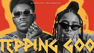 *NEW* A-Star Feat. Sho Madjozi - Stepping Good (Official Stream)