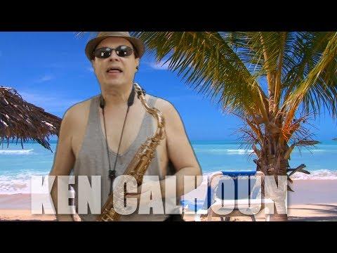 Summertime Tenor Sax Cover v2 by Ken Calhoun
