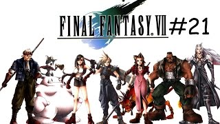 Final Fantasy VII HD - Modded Costa del Sol [No Commentary] Playthrough #21