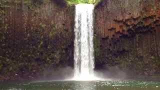 abiqua falls oregon 6 22 13