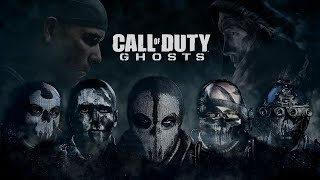 Call of duty ghost  super lageados XD