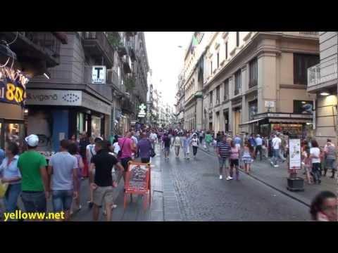 Renaissance Naples Hotel Mediterraneo Review