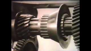 КПП и синхронизатор(КПП и синхронизатор Предупреждение: мат в комментариях = бан., 2012-09-07T16:35:40.000Z)