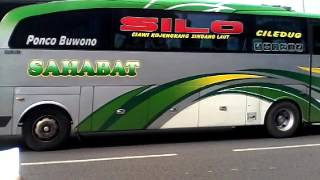 bus teller sahabat ponco buwono