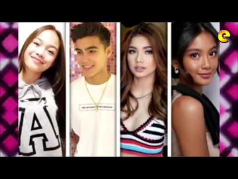 Bailey, Ylona, AC And Jane To Compete In 'American Idol' Creator's New Pop Group