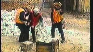 Вечная история: ремонт дороги