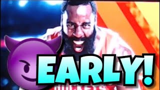 HOW TO GET NBA LIVE MOBILE 18 EARLY!! SECRET TRICK!! (LEGIT)