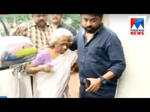 Actress attack case ; Dileep's mother writes to CM demanding revamp of probe team   | Manorama News