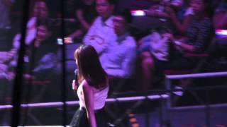 張智霖 高登女神 你是如此難以忘記 chilam crazy hours live演唱會 8 7 2014