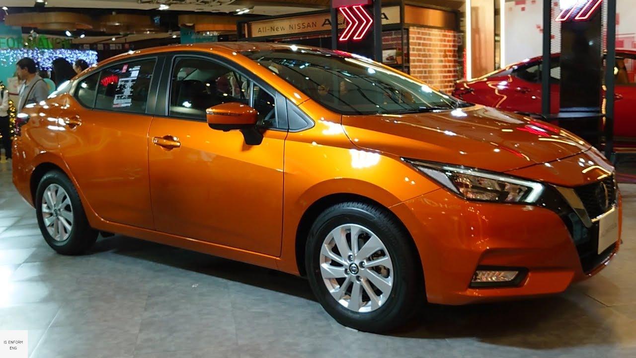 Nissan Sunny 2020 phiên bản 1.0 TURBO