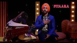 Yaaran Di No.1 Yaari | Ammy Virk | First Look | Pitaara TV