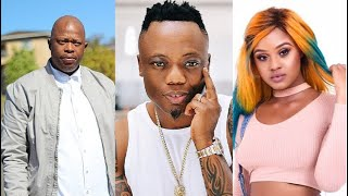 Whoah! I cant believe what DJ Tira said about Mampintsha, Is he selfish?