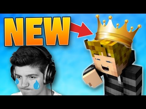 BEATING PRESTONPLAYZ in PARKOUR...?! (Minecraft Parkour)