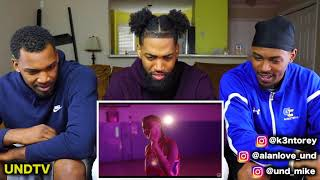 """YOUNG M.A """"PRAKTICE"""" (OFFICIAL MUSIC VIDEO) [REACTION]"""