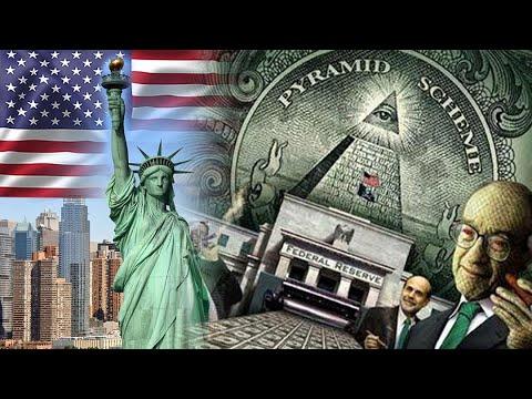 Nuovo ordine mondiale - americano !!!