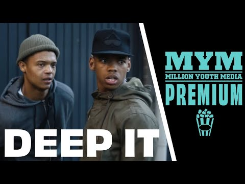 Deep It | Award Winning Drama Short Film | MYM