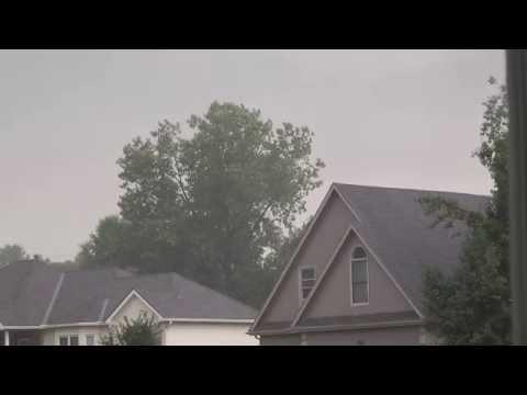 7-1-15 Lees Summit Tornado