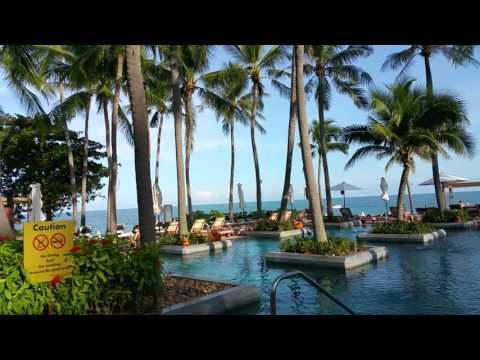 Centara Grand Beach Resort ~ Koh Samui Thailand