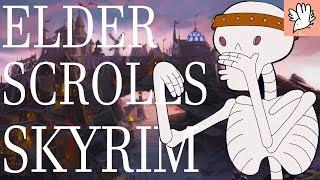 BONE JOB | The Elder Scrolls V: Skyrim | EPISODE 4 |