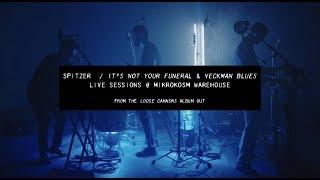 Spitzer - Veckman Blues (Live) Resimi