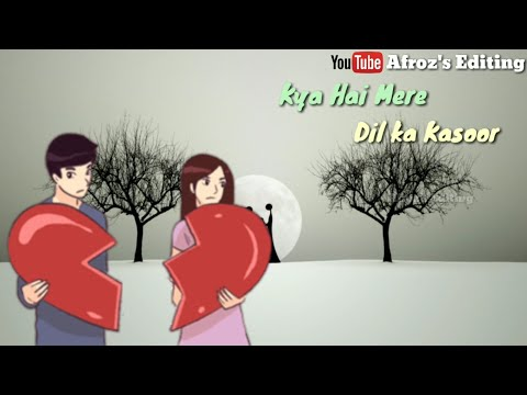 GAL SUN LYRICS| Whatsapp Status Video | Akhil Sachdeva |