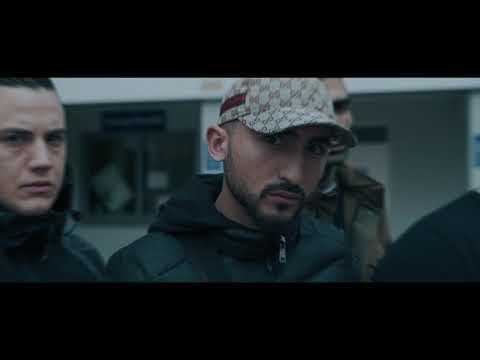 AZAD - EISZEIT (OFFICIAL VIDEO)